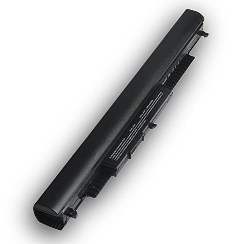 Notebook Battery HS04 HS03 for HP 240 245 246 250 256 G4, HP Notebook 14, HP Notebook 15, HP 807956-001 807957-001 807612-421 HSTNN-LB6U HSTNN-LB6V N2L85AA 807611-421 807611-131 HS04041-CL (Notebook Capacity Battery Large)