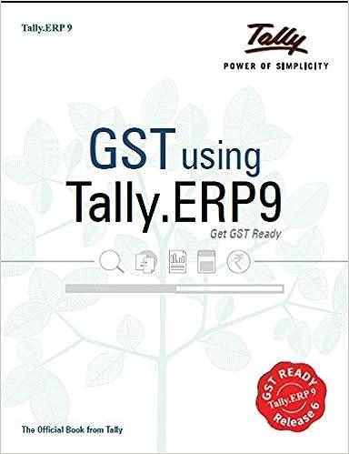 Tally 9 Book In Hindi Pdf