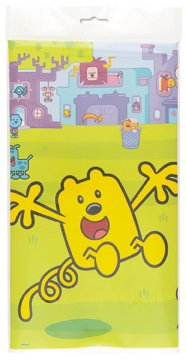 Unique Industries Wubbzy Table Cover -