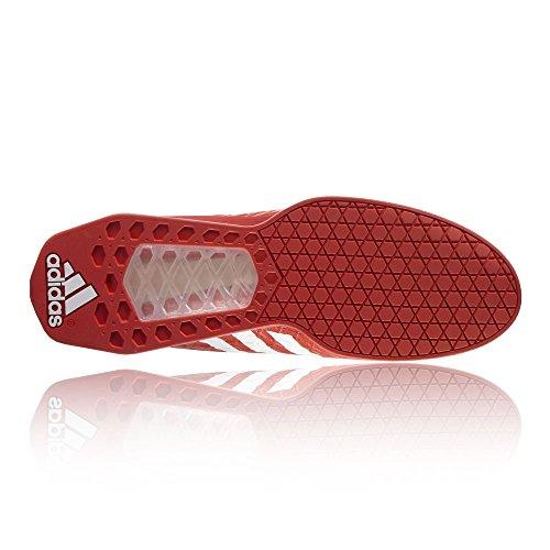 adidas Leistung 16 II Weightlifting Scarpe - SS18 Red