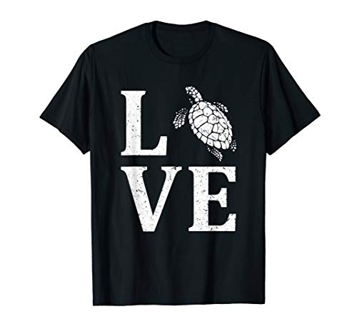Earth Day Costume (Vintage Love Turtles Costume Funny Animal Lover Turtle Gift)