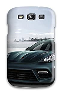 New Mansory Porsche Panamera Tpu Case Cover, Anti-scratch FVrTdSv290kPVcF Phone Case For Galaxy S3