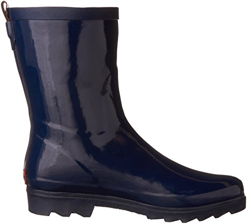Chooka Top Solid Mid Goma Bota de Lluvia