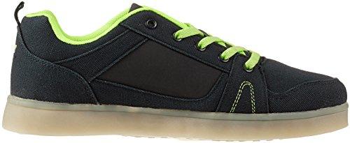 Disco Sneaker Lico Low Marine Lemon Herren Boy Blau 5HWWO8SU