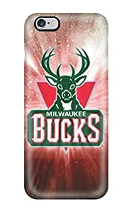 Hot 9589386K101722977 milwaukee bucks nba basketball (9) NBA Sports & Colleges colorful iPhone 6 Plus cases