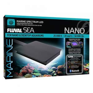 New Fluval Led Lights in US - 4