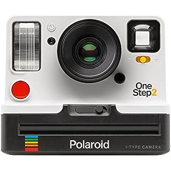 Polaroid Originals 9003 OneStep 2 Instant Film Camera, White