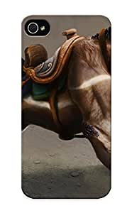 VenusLove 2f5e66b2320 Case For Iphone 5/5s With Nice Creature Of The North Appearance