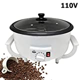TuTu Home Coffee Bean Roaster, 750g Commercial