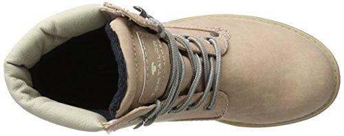 Nude WoMen Beige Tailor 3790101 Boots Tom q1XxZBnOWw