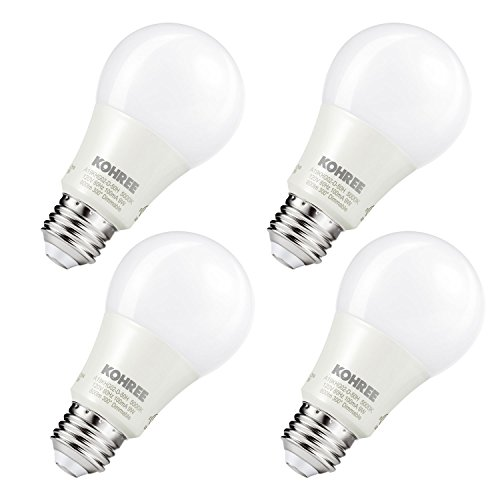 Equivalent Kohree Dimmable Crystal Listed