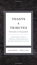 Toasts and Tributes Rev Ed HB (Gentlemanners)