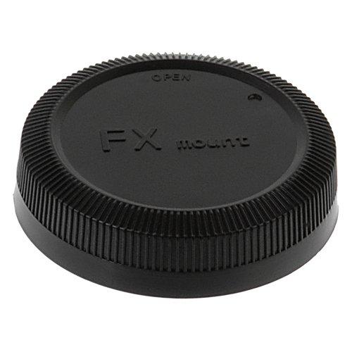 Fotodiox Replacement Rear Lens Cap for Fuji Fujifilm X-Pro1 Camera
