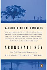 Walking with the Comrades (English Edition) Edición Kindle