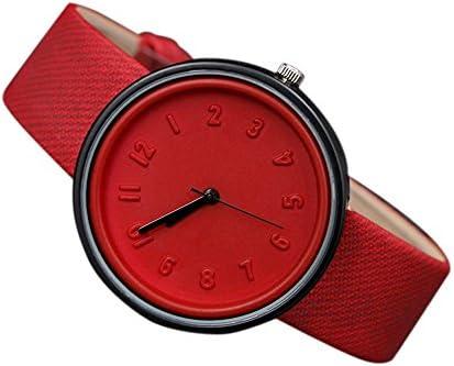 Yesmile ❤ Reloj puntero digital simple Estudiante Unisexo Moda simple Número de relojes Cuarzo Cinturón de lona Reloj de pulsera: Amazon.es: Instrumentos ...
