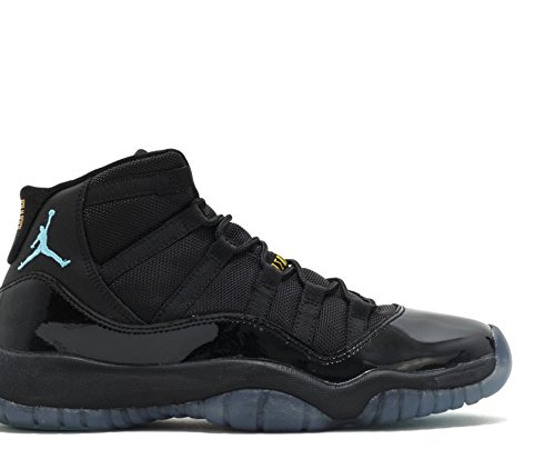 Air Jordan 11 Retro (GS) - 3.5Y ''Gamma'' - 378038 006 by NIKE