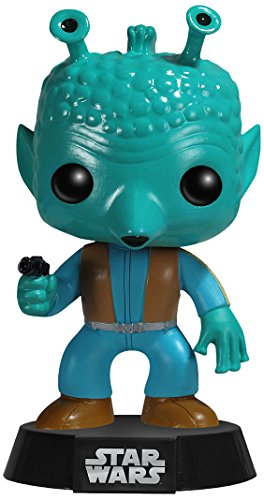 Greedo Costume (Funko POP Star Wars: Greedo Action)