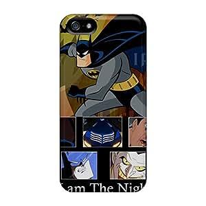 New Arrival Rlx16011NRew Premium Iphone 5/5s Cases(batman)