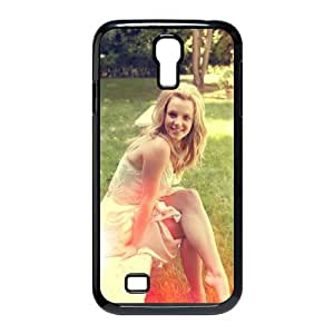 ANCASE Customized Britney Spears Pattern Protective Case Cover Skin for Samsung Galaxy S4 I9500