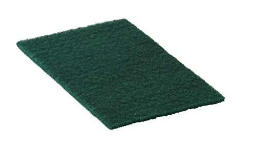 Americo Manufacturing 510114 90-96 Medium Duty Hand Cleaning (60 per Pack), Green