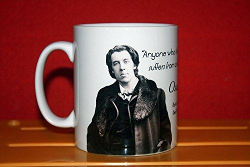 Literary Collector (Oscar Wilde - Irish Literary Greats - Collectors)