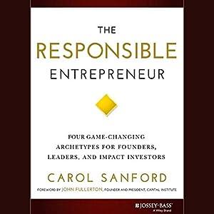 The Responsible Entrepreneur Audiobook