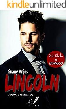 Lincoln: Série Homens da Máfia - Livro 3