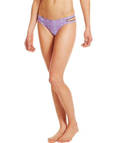 Women's UA Faris Bikini Bottoms Exotic Bloom-568 Medium