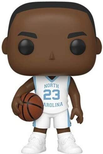 Pop Michael Jordan Away Jersey Basketball: University of North Carolina