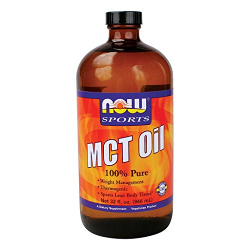 Now Foods MCT Oil Multi Pack