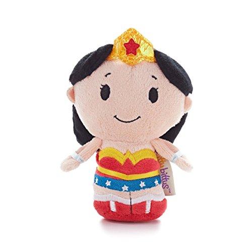 Hallmark itty bittys Wonder Woman Stuffed Animal
