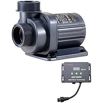 Jebao DCP-8000 DCP Sine Wave Water Return Pump