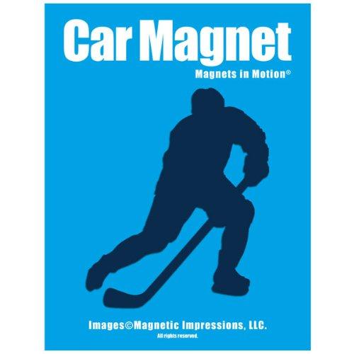 fridge magnets hockey - 8
