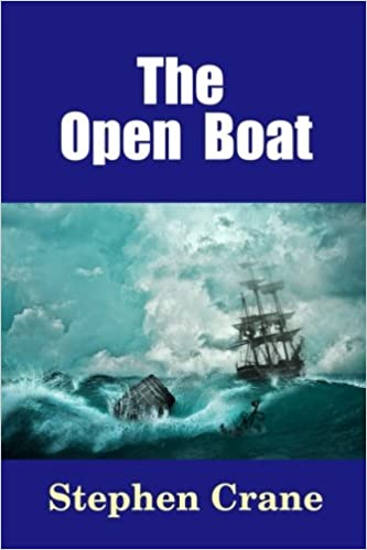 the open boat online