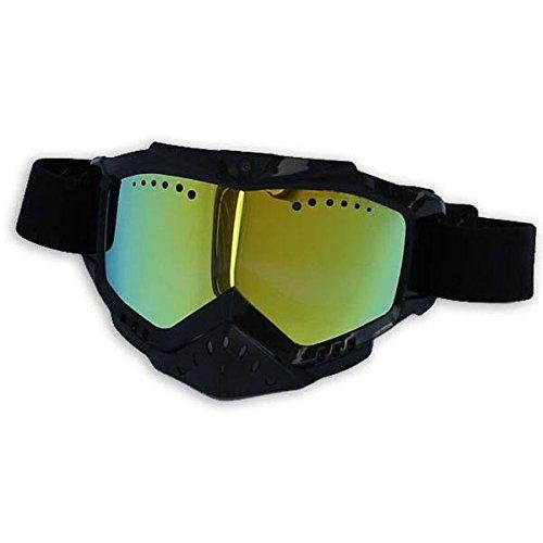 Bazaar THB025 HD1080P Schnee Ski Skifahren Schutzbrillen Videokamera Google Sport