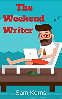 "How to ""Write"" Your Book This Weekend"
