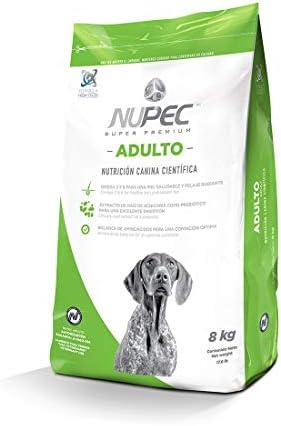 Nupec - Croquetas para Perros, Adulto, Sabor a Carne, 8 kg 2