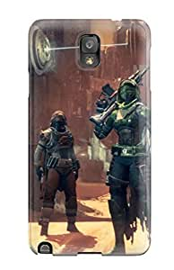 Awesome Design Destiny Hard Case Cover For Galaxy Note 3