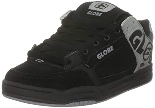 Black Uomo Sneaker Black Tpr Tilt Globe 4pwnFzBqp