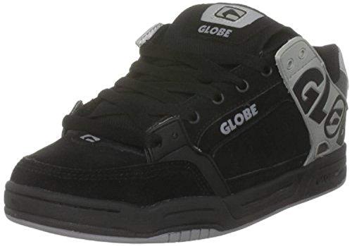 Black Tpr Sneaker Tilt Black Globe Uomo awSxq