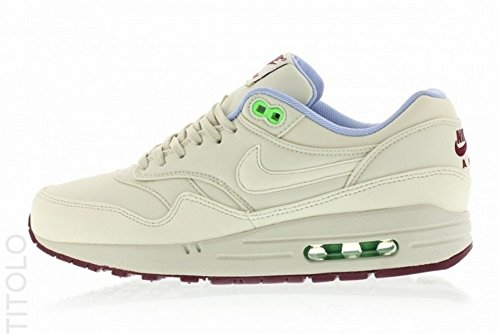 95d7701dff9c0 Nike Air Max 1 FB Light Bone Poison Green Size 11 579920-003 - Buy ...
