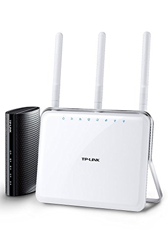 TP-LINK Archer C9 AC1900 Dual Band Wireless AC Gigabit Ro...