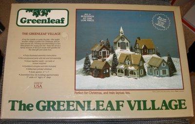 The Greenleaf Village