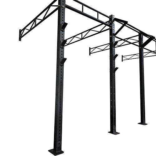 UPC 719318364475, Set of (6) Titan Salmon Ladder Blocks
