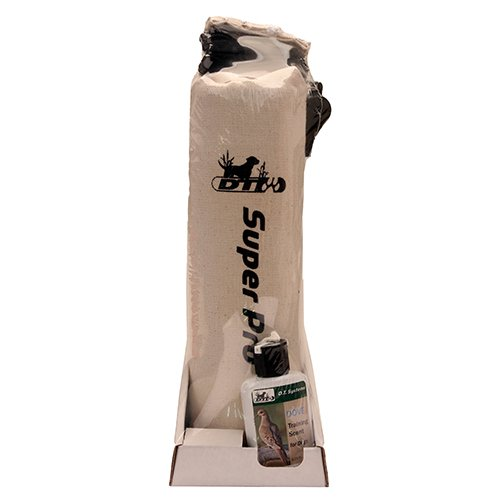 (DT Systems Small Canvas Dummy Kit with Scent Dove)