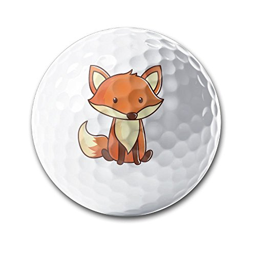 Fox Sporting Practice Golf Balls Distance Golf Balls In Diameter - Valley Mall Stores Fox In