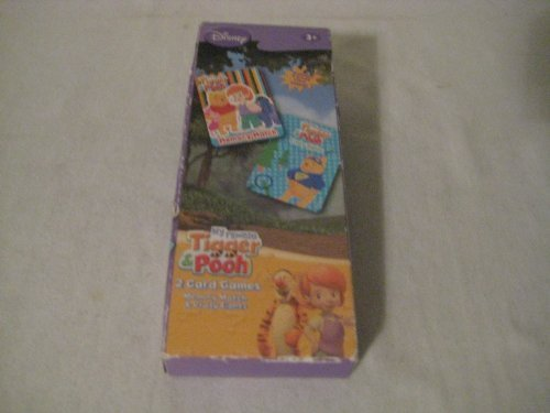 Memory Game Pooh (Disney My Friends Tigger & Pooh