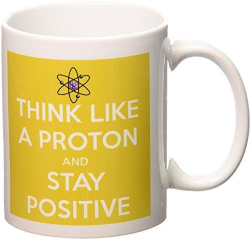 3dRose mug 173352 1 Positive Science 11 Ounce
