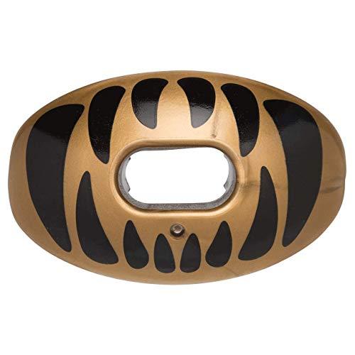 Battle Predator Oxygen Mouthguard, Gold