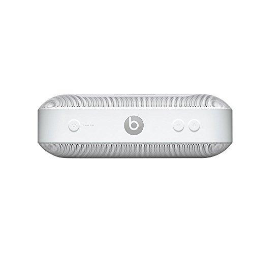 Beats by Dr. Dre Pill Plus White ML4P2LL/A | Portable Bluetooth Wireless Speaker (Mini Speaker Beats By Dre)